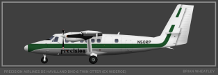 brw_dhc6_precisionairlines-wideroe